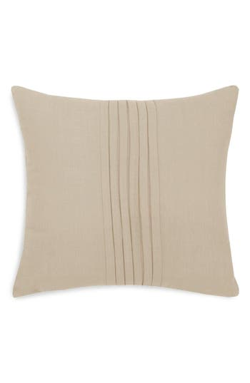 Southern Tide Seabrook Pleated Pillow, Size One Size - Beige