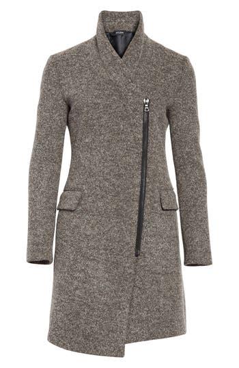 Women's Atlein Jersey Galaxy Tweed Jacket