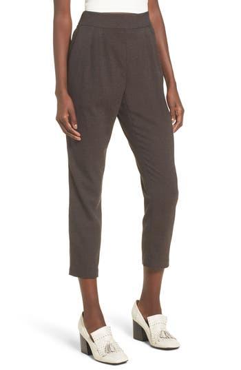 Women's Leith Side Zip Crop Pants
