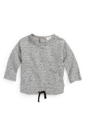 Infant Boy's Miles Baby Print T-Shirt