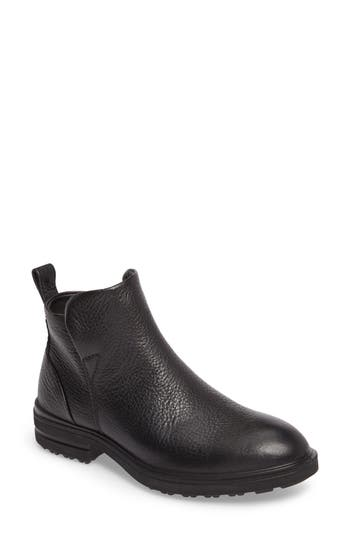 UPC 809704000220 product image for Women's Ecco Zoe Ankle Boot, Size 8-8.5US / 39EU - Black | upcitemdb.com