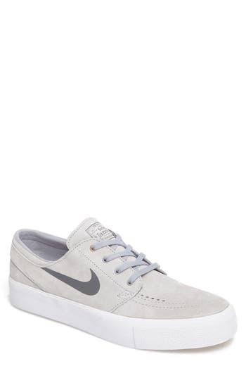 Men's Nike Zoom Stefan Janoski Premium Skate Sneaker