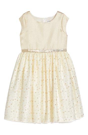 Girl's Dorissa Kelly Dress