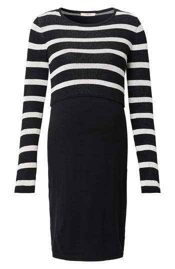 Noppies Imara Nursing/maternity Dress, Black