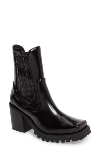 Jeffrey Campbell Elkins Boot, Black