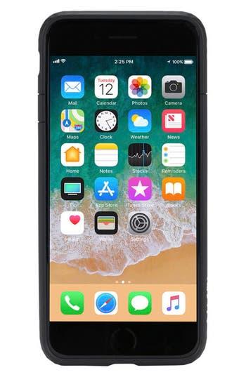 Incase Design Frame Iphone 7 Plus/8 Plus Case - Black