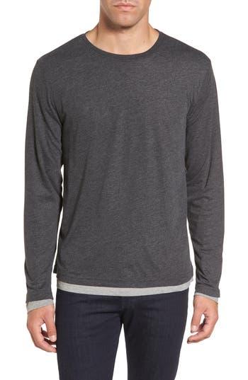 Men's Tailor Vintage Reversible T-Shirt