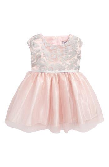 Infant Girl's Dorissa Elizabeth Embroidered Dress