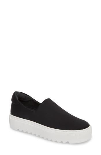 Jslides Sage Platform Slip-On Sneaker