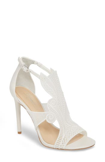 Imagine By Vince Camuto Rashi Sandal, White