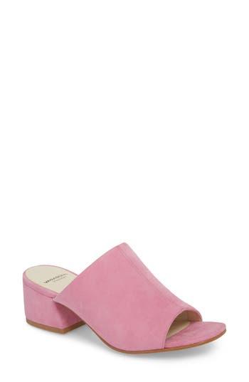 Vagabond Saide Slide Sandal, Pink