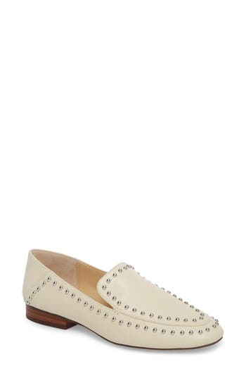 Sole Society Talbia Loafer, Ivory