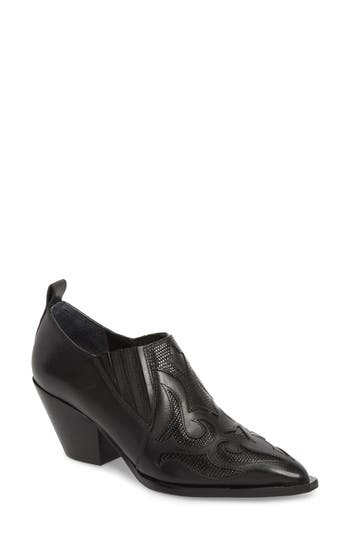 Marc Fisher Ltd Charly Western Bootie
