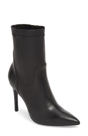 Charles David Laurent Bootie- Black