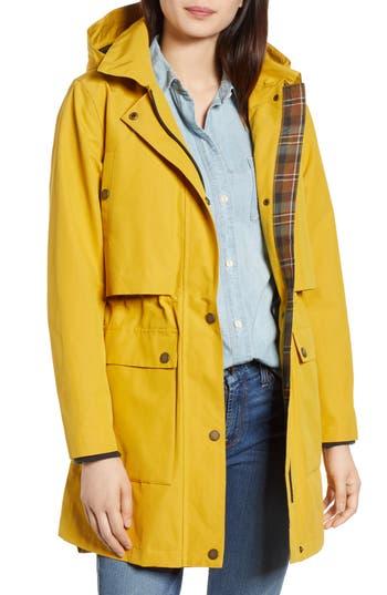 Pendleton Port Townsend Rain Jacket, Yellow