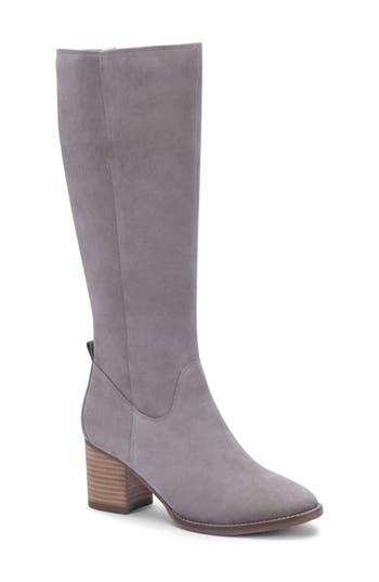 Blondo Nicola Waterproof Knee High Boot, Brown