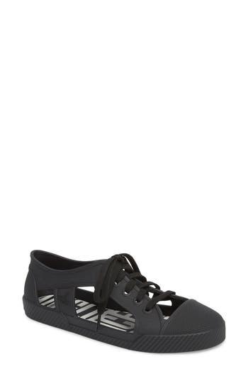 Melissa X Vivienne Westwood Brighton Sneaker, Black