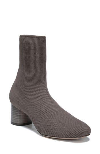 Vince Tasha Sock Bootie, Brown