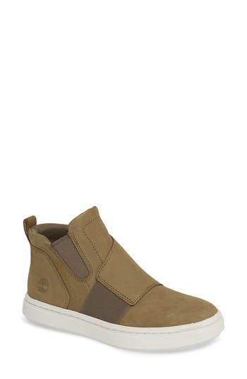 Timberland Londyn Chelsea Sneaker Boot, Green