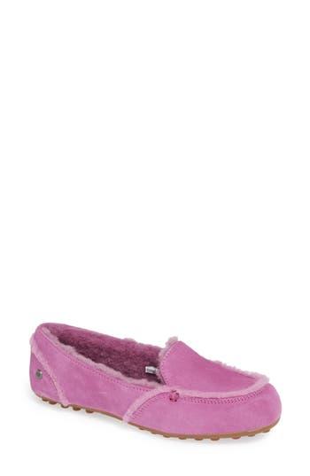 Ugg Hailey Slipper, Pink