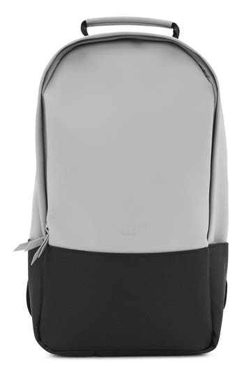 City Backpack - Grey, Stone