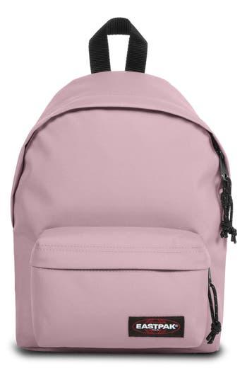 Eastpack Orbit Canvas Backpack - Purple