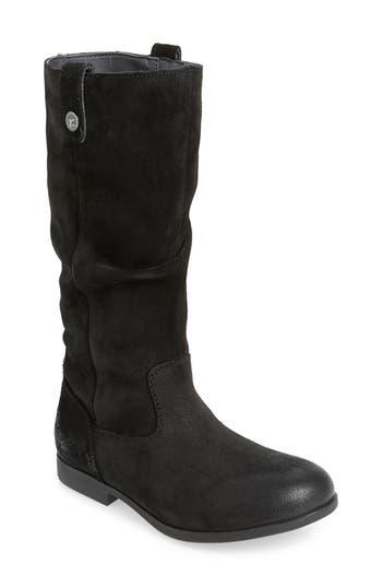 Birkenstock Sarnia High Boot, Black