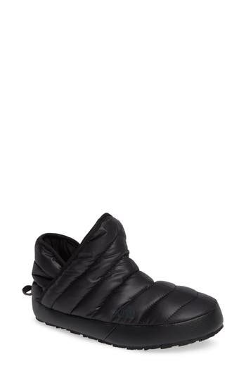 The North Face Thermoball(TM) Traction Bootie, Black