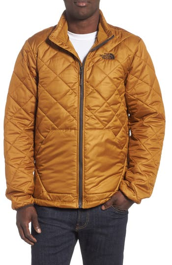 The North Face Cervas Heatseeker(TM) Jacket, Brown