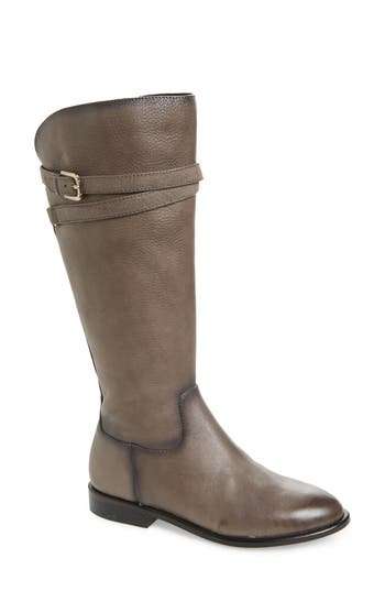 Isola Trimont Knee High Boot- Grey