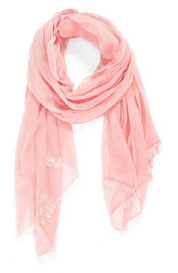 Women's Nordstrom Modal Silk Blend Scarf