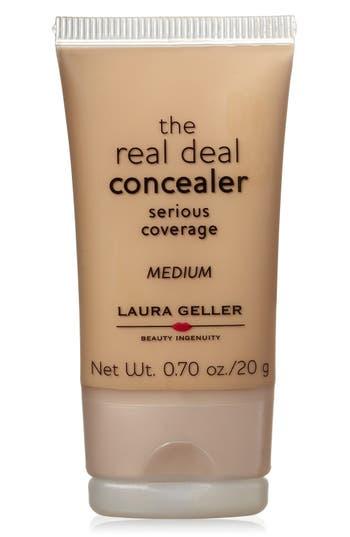 Laura Geller Beauty 'Real Deal' Concealer - Medium
