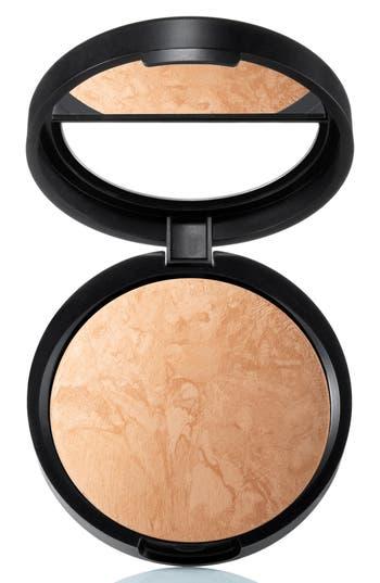 Laura Geller Beauty 'Balance-N-Brighten' Baked Color Correcting Foundation - Golden Medium