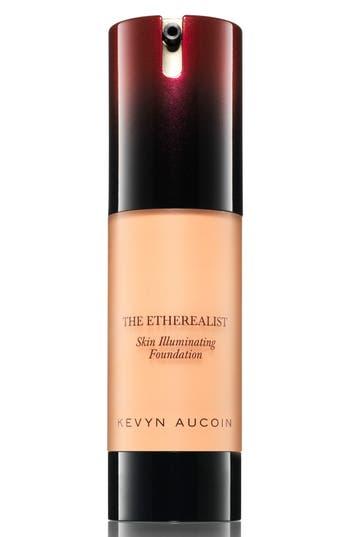 Space. nk. apothecary Kevyn Aucoin Beauty The Etherealist Skin Illuminating Foundation - 06 Medium