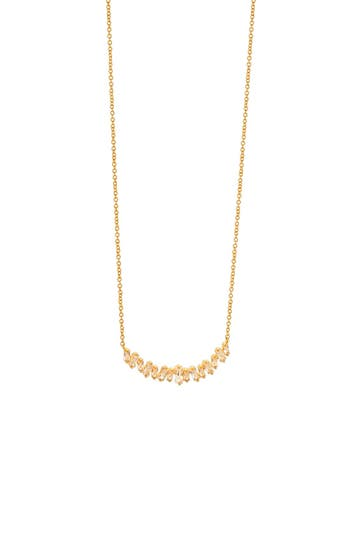 Women's Gorjana Amara Collar Necklace
