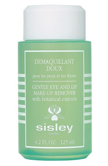 Sisley Paris Gentle Eye And Lip Make-Up Remover -