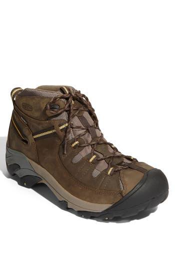 Men's Keen 'Targhee Ii' Waterproof Boot