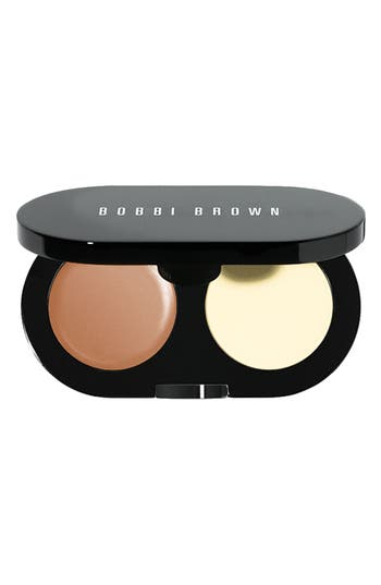 Bobbi Brown Creamy Concealer Kit - #08 Natural