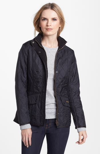 Barbour Cavalry Quilted Jacket Nordstrom