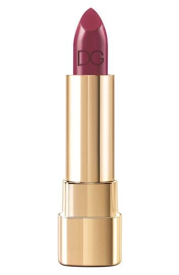 Dolce & gabbana Beauty Classic Cream Lipstick - Dahlia 320