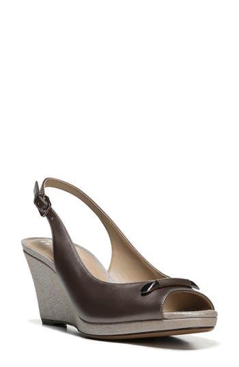 Women's Naturalizer Oleander Slingback Sandal
