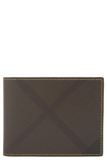 Burberry Sandon Wallet -
