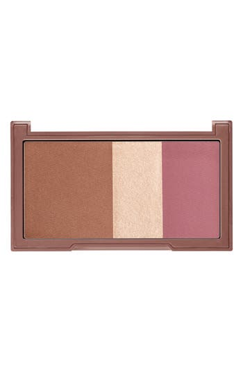 Urban Decay 'Naked Flushed' Bronzer, Highlighter & Blush Palette - Sesso