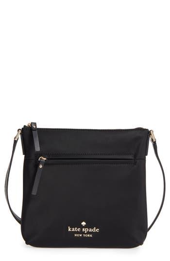 Kate Spade New York Watson Lane - Hester Crossbody Bag - Black