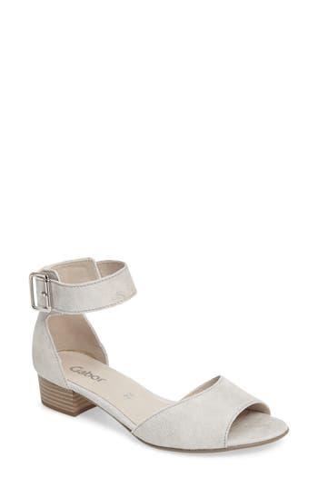 Women's Gabor Ankle Strap Sandal