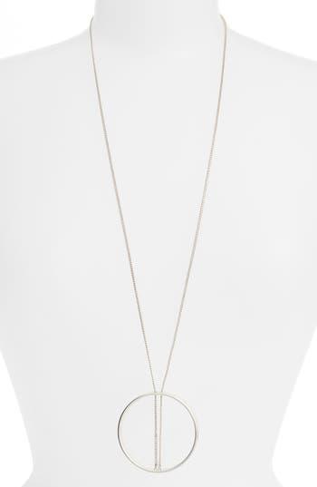 Women's Jenny Bird Halo Pendant Necklace