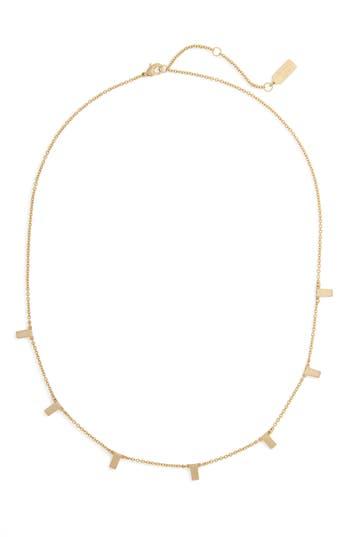 Women's Melanie Auld Collar Necklace