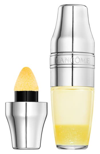 Lancome Juicy Shaker Pigment Infused Bi-Phase Lip Oil - Banana Split