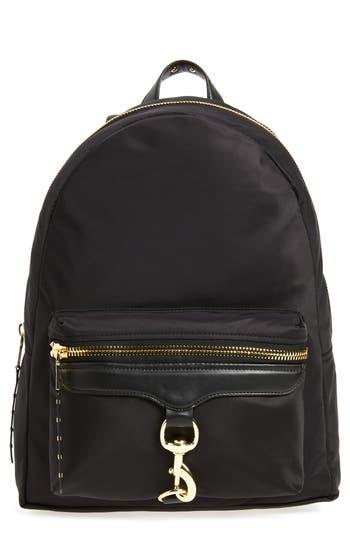Rebecca Minkoff Always On Mab Backpack -