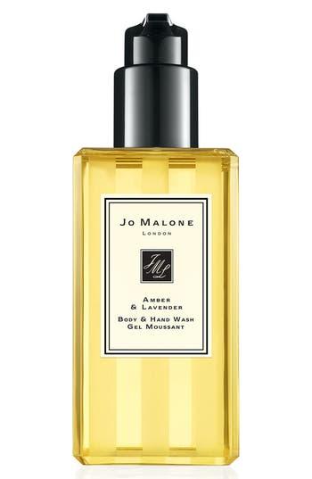 Jo Malone London™ Amber & Lavender Body & Hand Wash